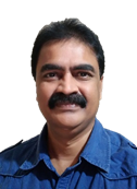 Anantha Rao V.K